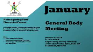 nsbe dp jan gb meeting