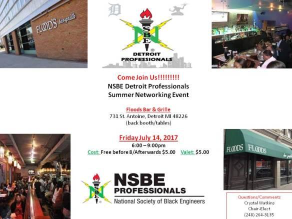 Floods-Summer Networking Event 17