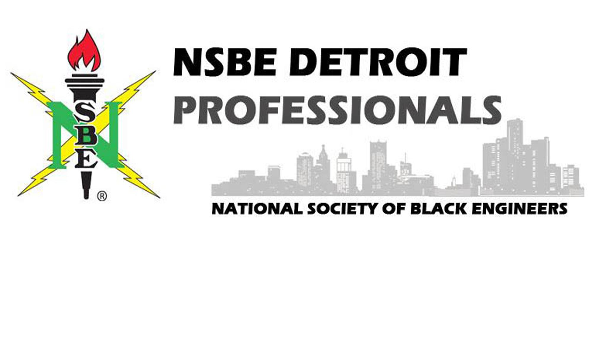 NSBE Detroit Professionals
