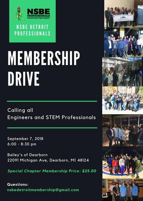 Membership Drive_2018